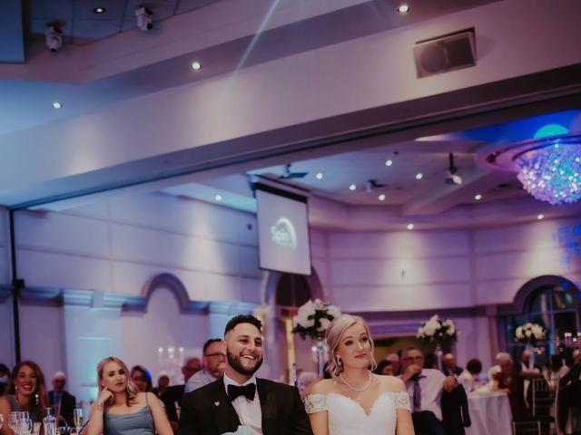 Kareem and Marya's wedding in Mississauga, Ontario 155