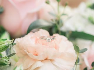 The wedding of Kristel and Matthew 3