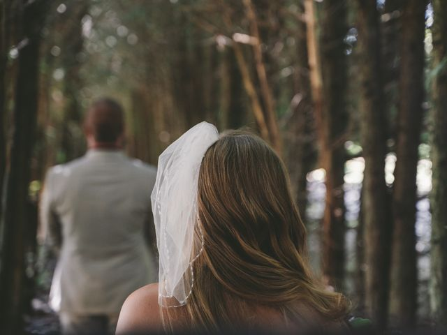 Kellie and Andy's wedding in Delhi, Ontario 6