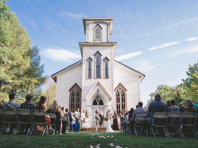 Kellie and Andy's wedding in Delhi, Ontario 15