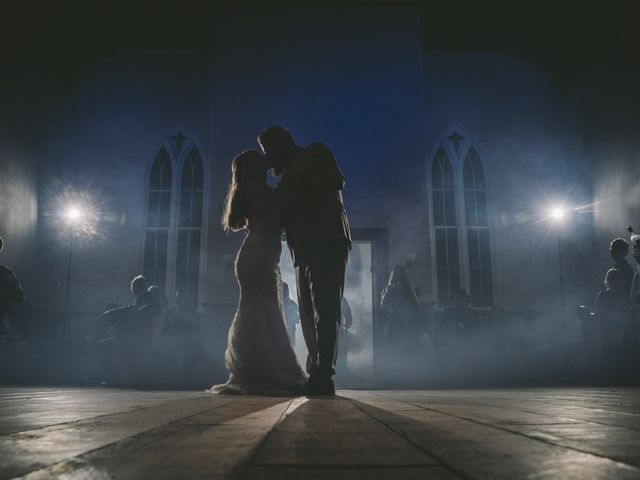 Kellie and Andy's wedding in Delhi, Ontario 17