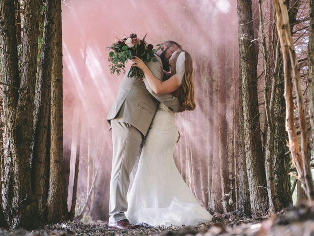 Kellie and Andy's wedding in Delhi, Ontario 26