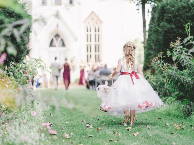 Kellie and Andy's wedding in Delhi, Ontario 27