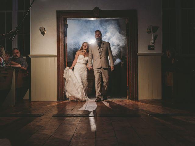 Kellie and Andy's wedding in Delhi, Ontario 34