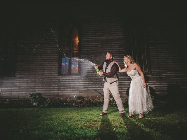 Kellie and Andy's wedding in Delhi, Ontario 35