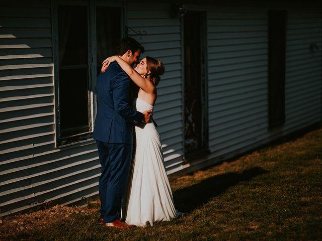 Joel and Alex's wedding in Puslinch, Ontario 11