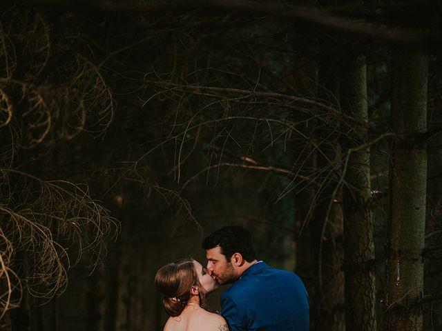 Joel and Alex's wedding in Puslinch, Ontario 13