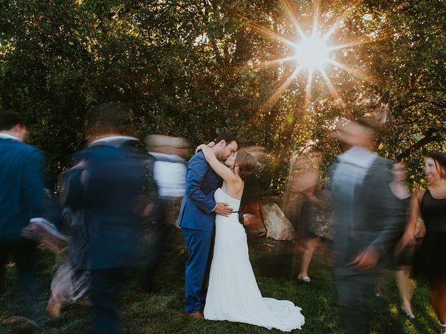 Joel and Alex's wedding in Puslinch, Ontario 22