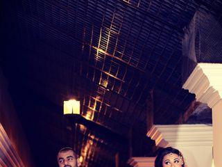 The wedding of Sahar and Mehdi 3