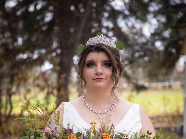 Geoff and Ashley's wedding in Lethbridge, Alberta 10