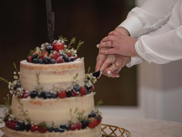 Geoff and Ashley's wedding in Lethbridge, Alberta 17