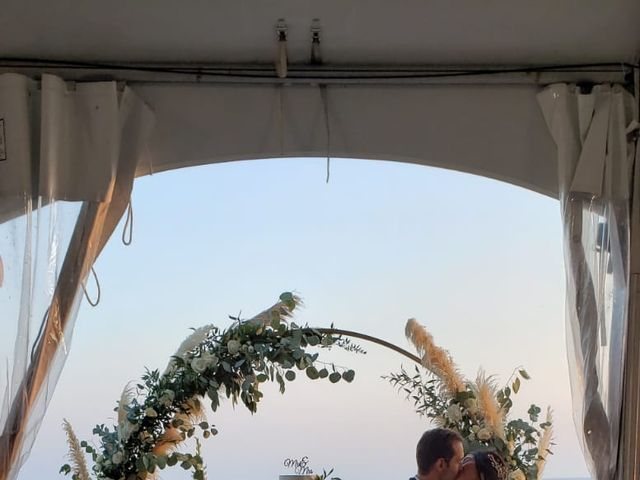 Michael and Alessia's wedding in Toronto, Ontario 9
