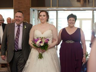 The wedding of Elaine and Adrian 2