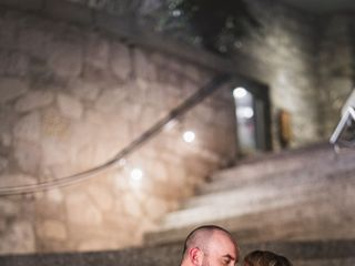The wedding of Courtney and Luke 3