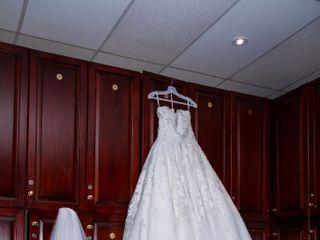 The wedding of Wendy and Luke 3