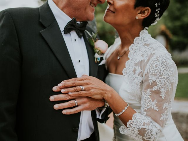 Stefan and Nicole's wedding in Elora, Ontario 5