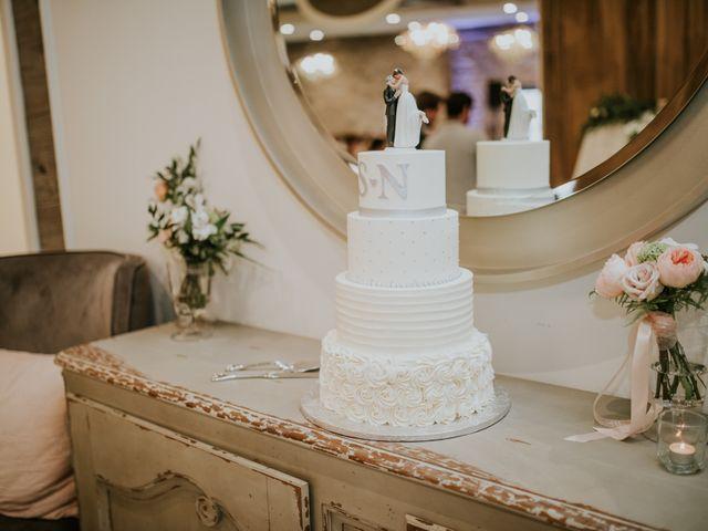 Stefan and Nicole's wedding in Elora, Ontario 10
