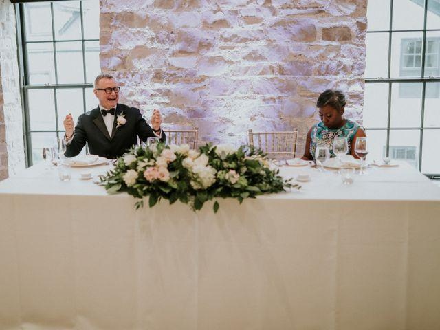 Stefan and Nicole's wedding in Elora, Ontario 12