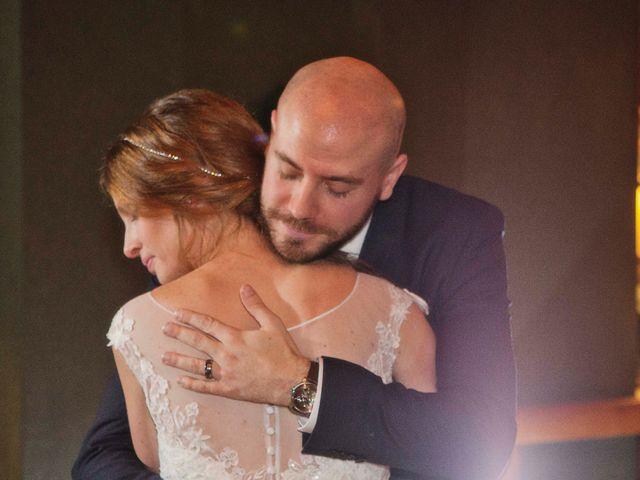 Mike and Chantal's wedding in Jasper, Alberta 17