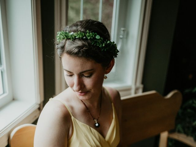 Kevin and Jacquie's wedding in Red Deer County, Alberta 17