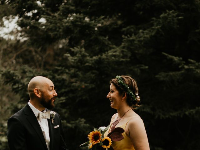 Kevin and Jacquie's wedding in Red Deer County, Alberta 21