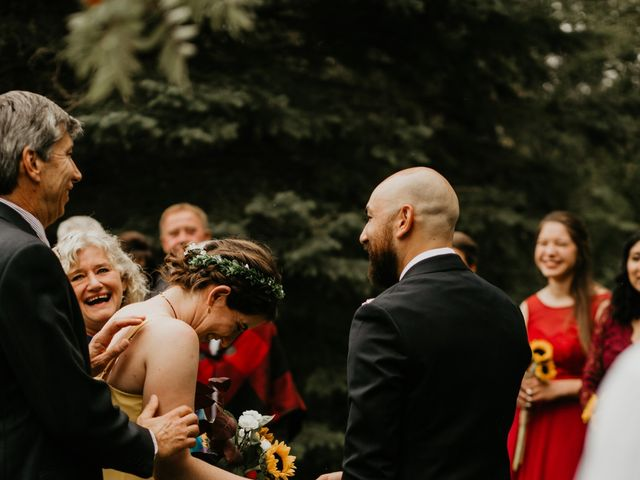 Kevin and Jacquie's wedding in Red Deer County, Alberta 42