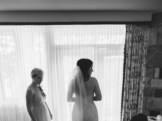 Graeme and Stephanie's wedding in Jasper, Alberta 15