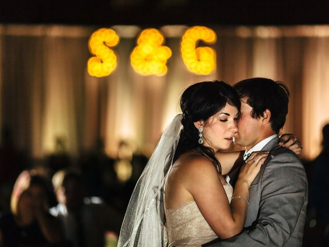 Graeme and Stephanie's wedding in Jasper, Alberta 50