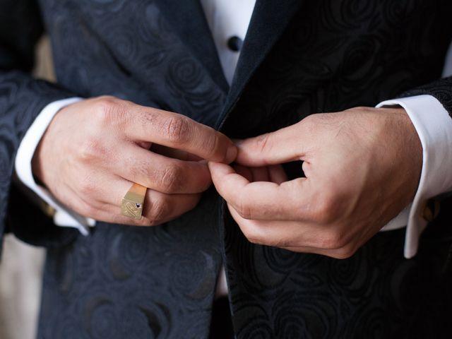 Alexander and Alesya's wedding in Toronto, Ontario 3