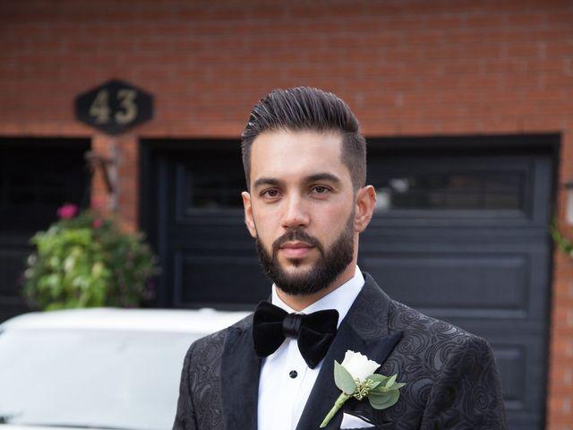 Alexander and Alesya's wedding in Toronto, Ontario 5