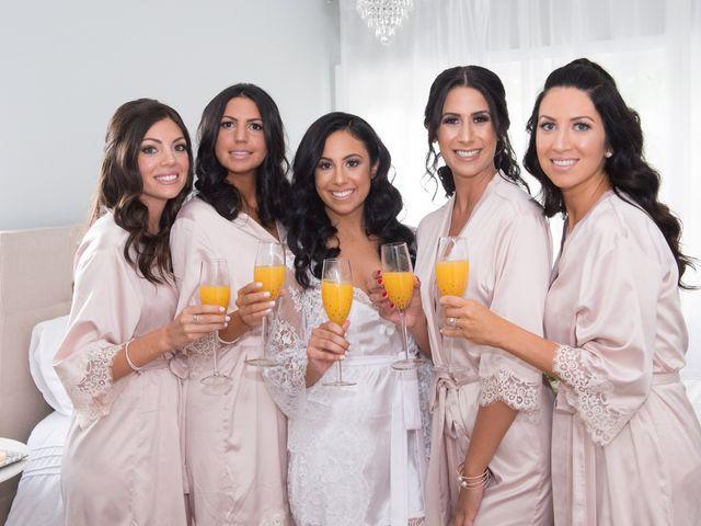 Alexander and Alesya's wedding in Toronto, Ontario 8
