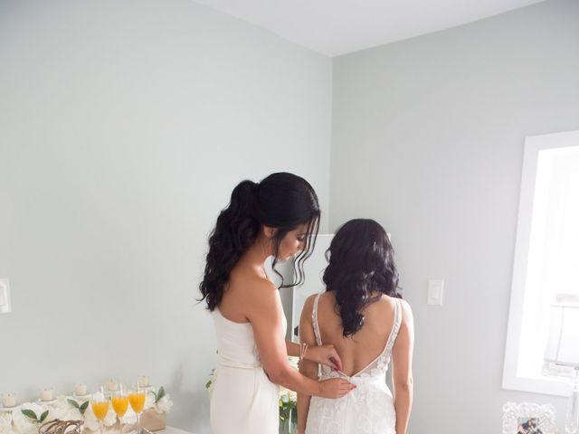 Alexander and Alesya's wedding in Toronto, Ontario 10