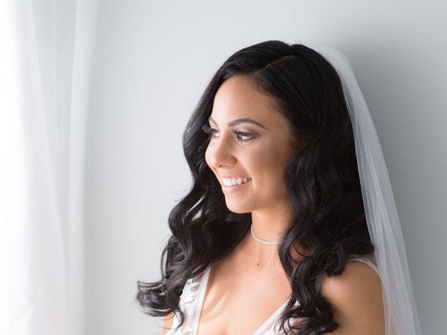 Alexander and Alesya's wedding in Toronto, Ontario 12