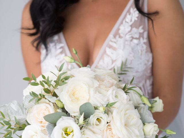 Alexander and Alesya's wedding in Toronto, Ontario 13
