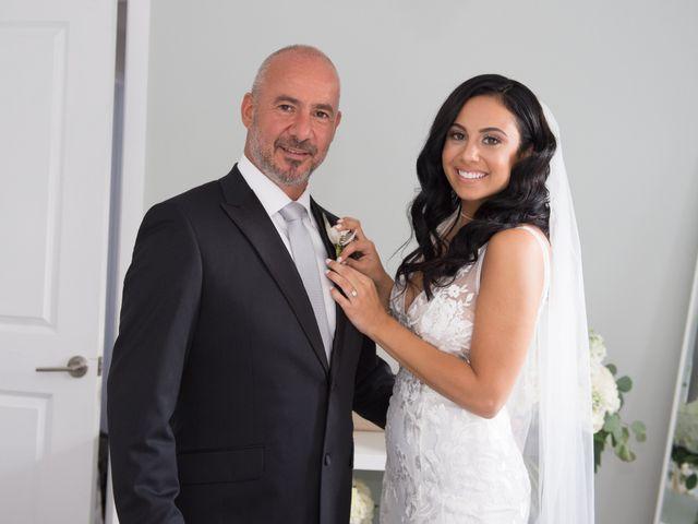 Alexander and Alesya's wedding in Toronto, Ontario 14