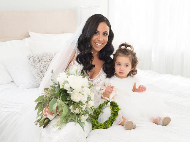 Alexander and Alesya's wedding in Toronto, Ontario 15