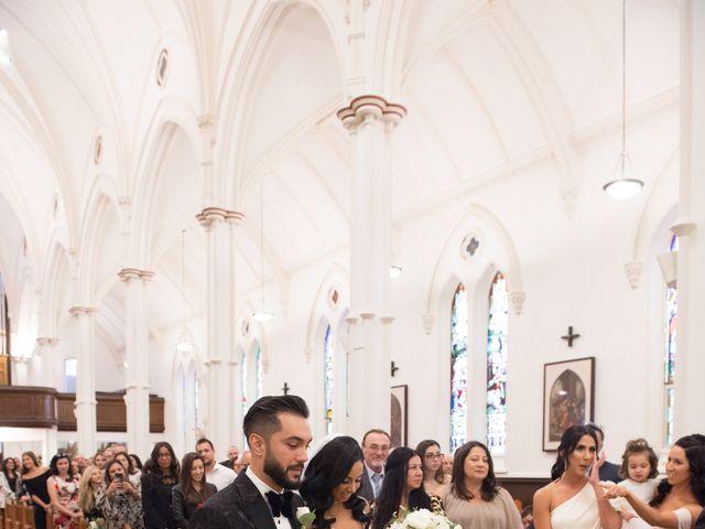 Alexander and Alesya's wedding in Toronto, Ontario 17