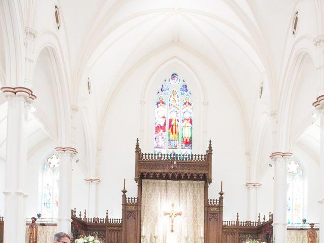 Alexander and Alesya's wedding in Toronto, Ontario 18