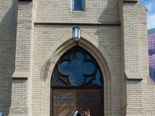 Alexander and Alesya's wedding in Toronto, Ontario 20