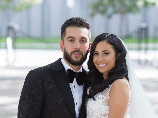 Alexander and Alesya's wedding in Toronto, Ontario 23