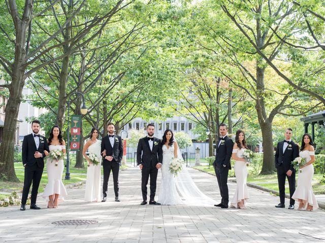 Alexander and Alesya's wedding in Toronto, Ontario 24