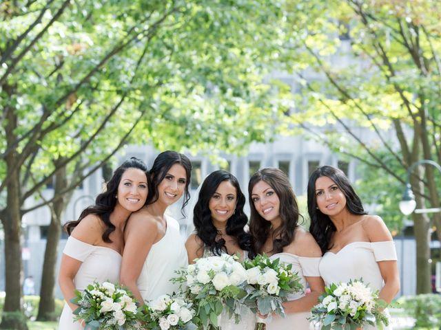Alexander and Alesya's wedding in Toronto, Ontario 28