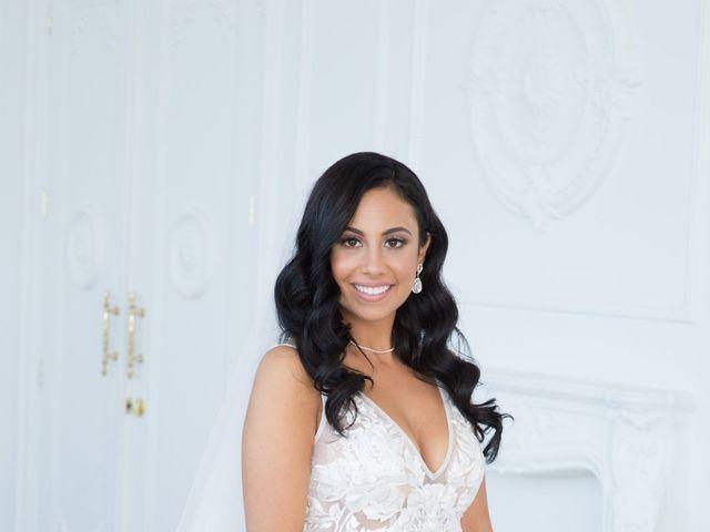 Alexander and Alesya's wedding in Toronto, Ontario 31