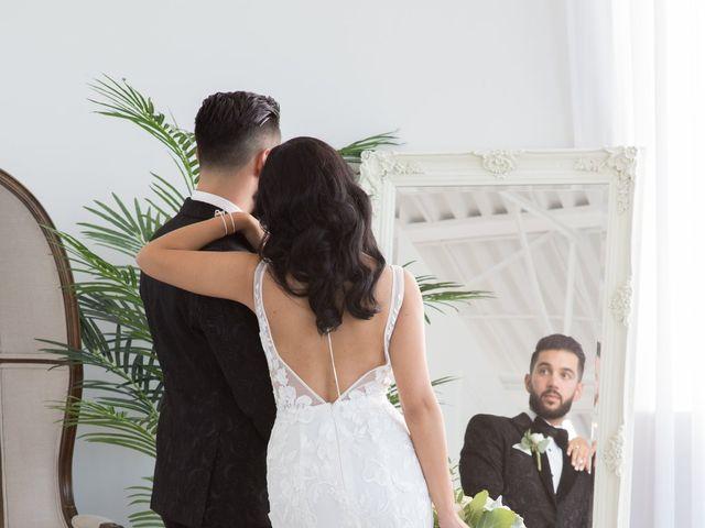 Alexander and Alesya's wedding in Toronto, Ontario 32