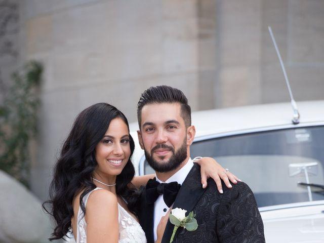 Alexander and Alesya's wedding in Toronto, Ontario 34