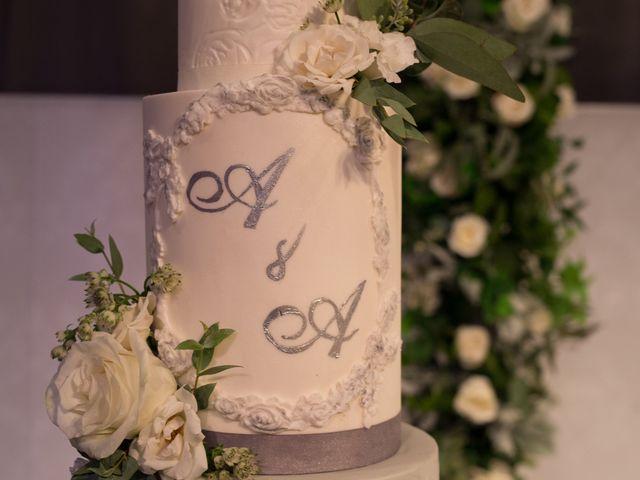 Alexander and Alesya's wedding in Toronto, Ontario 37
