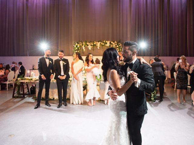 Alexander and Alesya's wedding in Toronto, Ontario 1