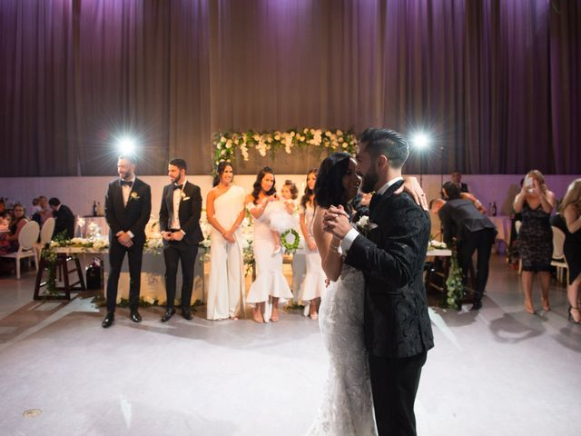 Alexander and Alesya's wedding in Toronto, Ontario 40