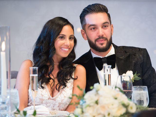 Alexander and Alesya's wedding in Toronto, Ontario 41