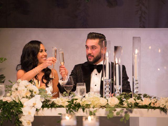 Alexander and Alesya's wedding in Toronto, Ontario 42